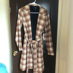 Forever 21 coat BRAND NEW